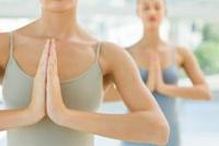 Йога способствует предотвращению возрастных воспалений