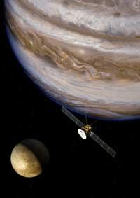 Земляне посетят Юпитер