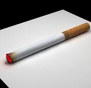 Японцы изобрели бездымные сигареты
