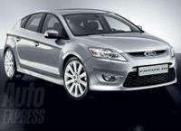 Новый фокус Ford Focus