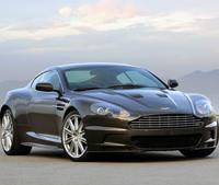 Олимпийский чемпион наградил себя новым авто от Aston Martin