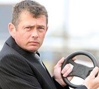 Водителя игрушечного авто лишили прав на 3 года