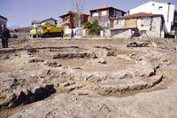 Найден новый храм Деметры