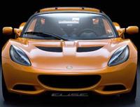 Обновление автомобилей Lotus Elise после четырнадцатилетнего перерыва