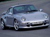 Накануне Женевского автосалона представлен новый Porsche