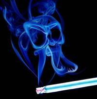Травяные сигареты вредны так же, как и обычные