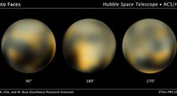 На Плутоне происходят радикальные изменения