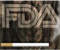 FDA запретило к продаже ароматизированные сигареты
