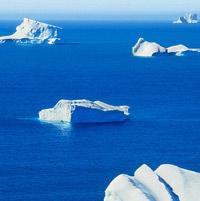 Ученые выяснили сколько воды в Мировом океане