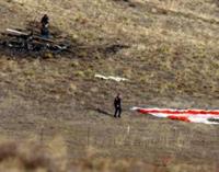 В авиакатастрофе в Колорадо погибло 3 человека