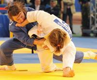 Итоги чемпионата Европы по дзюдо