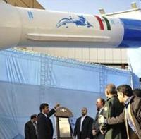 Иран демонстрирует достижения в космонавтике