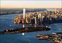 Нью-Йорк должен быть затоплен