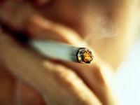 Курильщики глупее некурящих