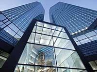 Deutsche Bank стал первым