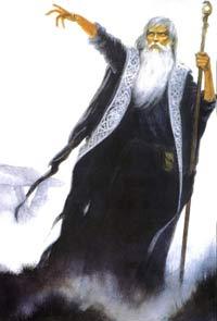 Установлена дата смерти Мерлина