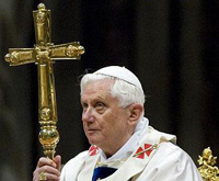 Папа номинирован на премию Classical Brit