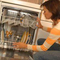 Посудомоечные машины смертельно опасны
