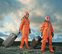 Горящие туры в Космос