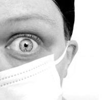 Свиной грипп спровоцировал лавину мошенничества в Интернет