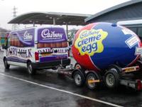 Kraft покупает Cadbury за $ 19 млрд