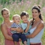 Материнство - дорога в общество