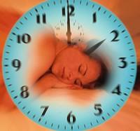Хроническое недосыпание влияет на производительность