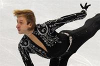 Плющенко против Лайсачек и Такахаси
