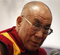 Состоится ли встреча Обамы и Далай-ламы?