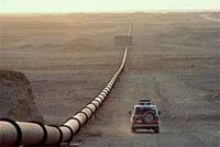 Иран решил выйти на рынок газа