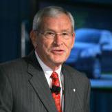 Назначен новый управляющий General Motors