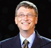 Билл Гейтс об экономическом кризисе