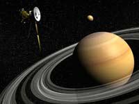 Соленый океан Титана