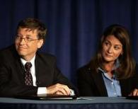 Билл Гейтс выделит $ 10 миллиардов на иммунизацию