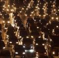 Огни города повышают загрязнение воздуха