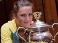 Азаренко возглавляет рейтинг WTA