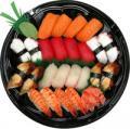 Открыт ген, помогающий перевариванию суши