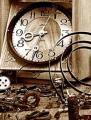 Время скоро остановится