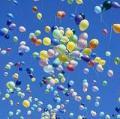 Воздушные шары ввели Южную Корею в военное положение