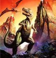 Открываются новые особенности поселений динозавров