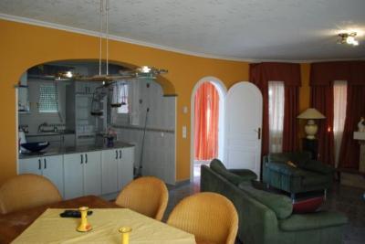 Недвижимость в Каталонии вилла