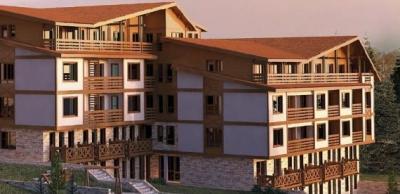 Апартаменты в горах Болгарии