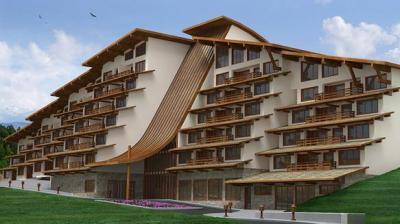 Недвижимость Болгарии в горах