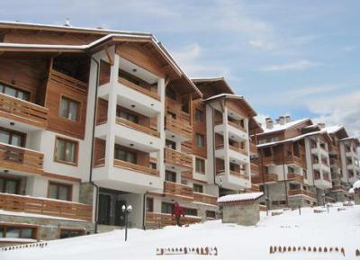 Апартаменты Планина
