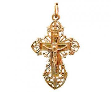 Крест Артикул  7100038