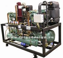 Ультранизкотемпературные машины