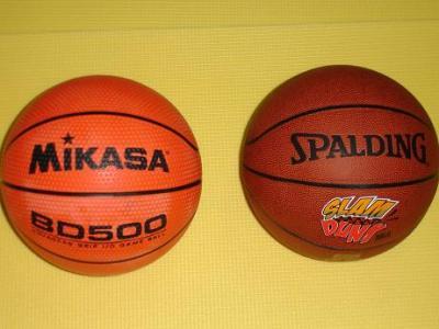 Мячи б б  Mikasa SPALDING