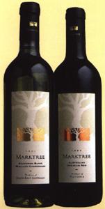 Вино Marktree Independance