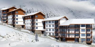 Пампорово недвижимость в Болгарии