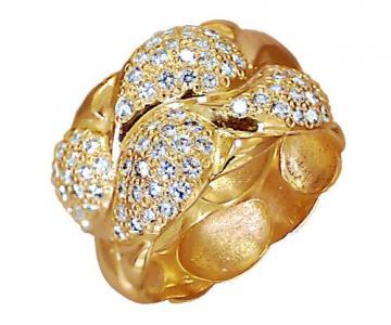 Эксклюзивное кольцо Артикул 1103471